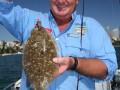 Sydney Harbour Fishing Report 30/05/11 - Nick Martin