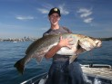 Jewfish boy