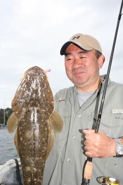 Tetsuya Wakada, By Craig McGill