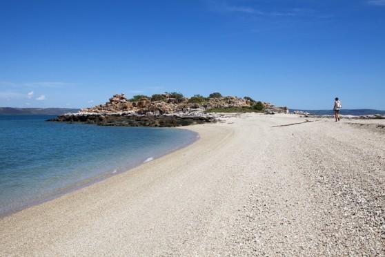 Kimberley Beaches