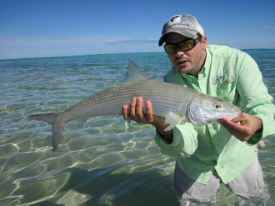 Big Bonefish